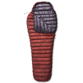 Yeti Fever Zero Sleeping Bag M copper/black